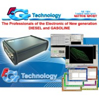 Fgtech software revision