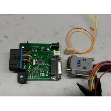 OBD2 BREAKBOX  c GPT